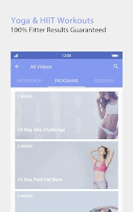 Daily Yoga – Yoga Fitness Plans v7.2.00 [Pro] APK 10