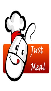 Just Meal- screenshot thumbnail