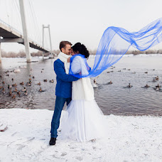 Wedding photographer Sergey Dorofeev (doserega). Photo of 23.02.2017