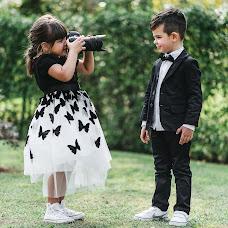 Wedding photographer Matteo Michelino (michelino). Photo of 09.10.2017