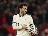 Mohamed Salah auteur d'un exploit à Manchester United
