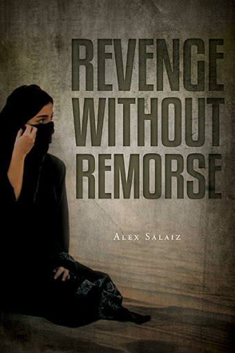 Revenge Without Remorse cover