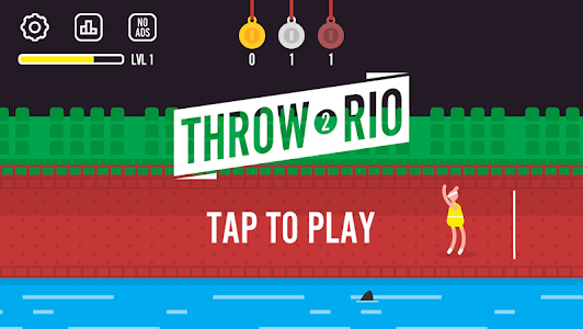 Throw2Rio v1.0.26 Ad Free