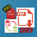 PDF Converter Pro-2019 icon