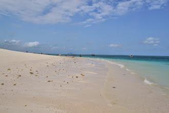 Photo: Kendwa to Nungwi beach