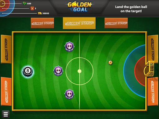 Soccer Stars modavailable screenshots 8