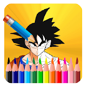 How to Draw Dragon Ball