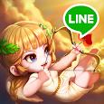 LINE 旅遊大亨 icon