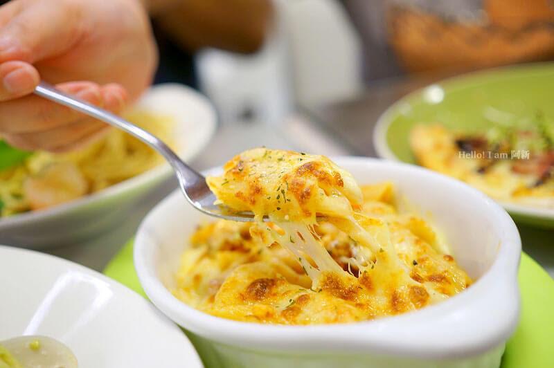 公益路吃到飽餐廳,亞加珞意式廚房-21