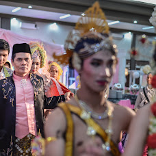 Wedding photographer Rizky Ym (rizky). Photo of 18.11.2015