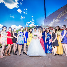 Wedding photographer Turar Tusebaev (Turka). Photo of 30.06.2014