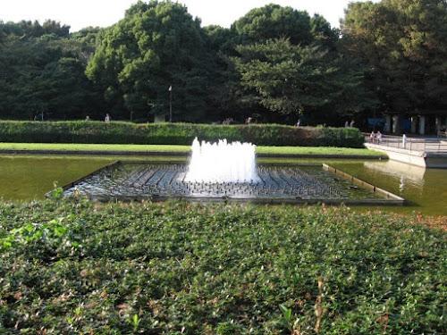 Photo Parc Ueno