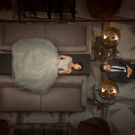 Fotógrafo de bodas Özer Paylan (paylan). Foto del 18.01.2018