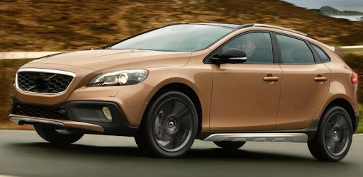 Wallpapers Volvo V40 app (apk) free download for Android/PC/Windows screenshot