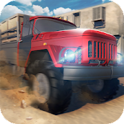 Crazy Trucker MOD APK aka APK MOD 1.2.3180 (Unlimited Money)