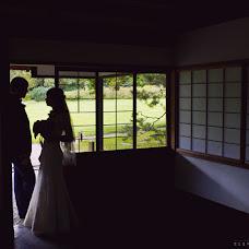Wedding photographer Elena Zayceva (Zaychikovna). Photo of 08.09.2014