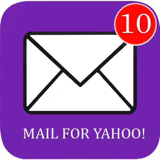 install yahoo email app
