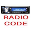 Radio Code icon