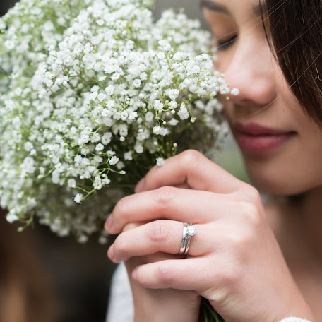Fotógrafo de bodas Elena Widmer (widmer). Foto del 14.01.2018