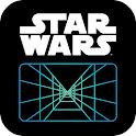 Star Wars AR Book Holoscanner icon