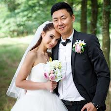 Wedding photographer Aleksandr Shulika (aleksandrshulika). Photo of 22.06.2016