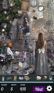 Hidden Object – Cinderella 1