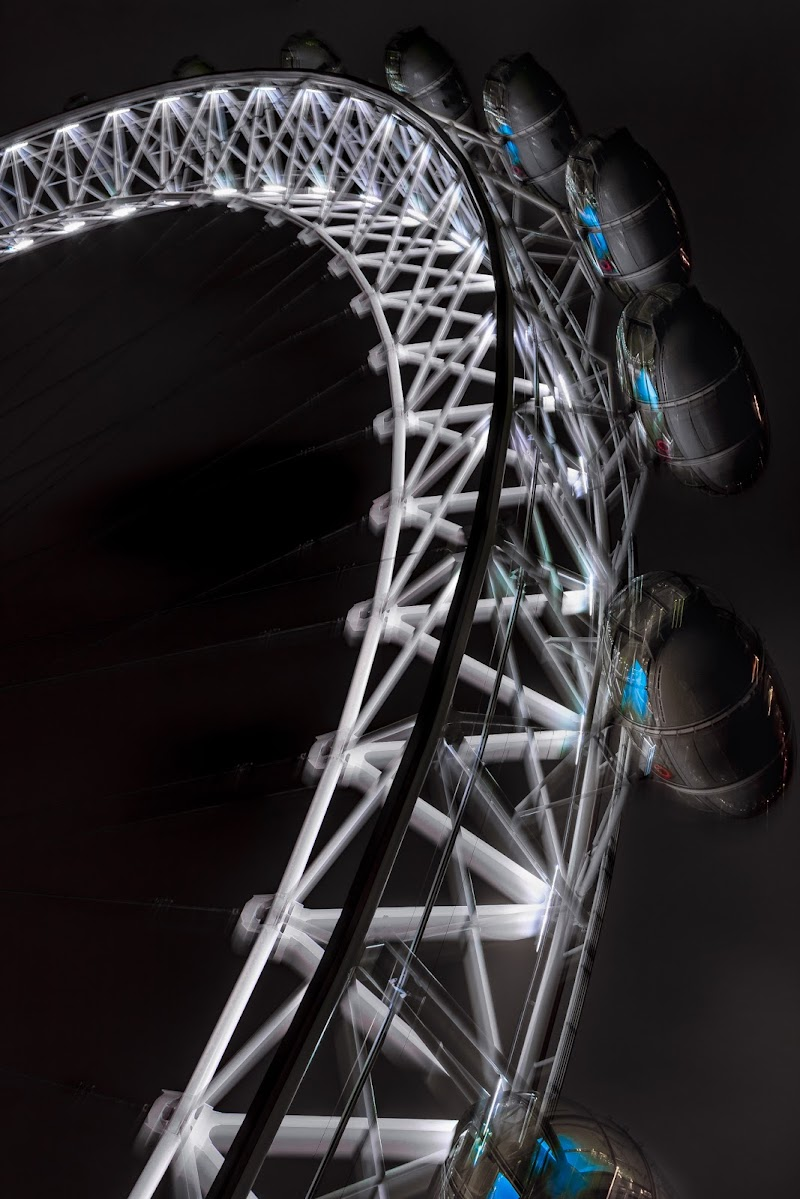 The eye of London di Marco Tagliarino