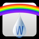 Rain of Words (Free) Icon
