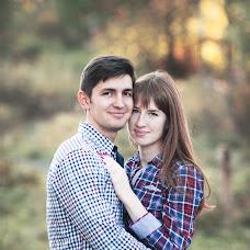 Wedding photographer Irina Shadrina (Shadrina). Photo of 07.10.2015