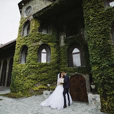 Wedding photographer Inga Kagarlyk (ingalisova). Photo of 31.01.2019
