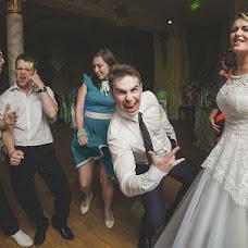Wedding photographer Roman Onokhov (Archont). Photo of 07.10.2015