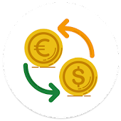 Money Exchange Rates Converter