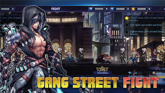 City of Sin 1.0.2 APK + Mod (Free purchase) untuk android