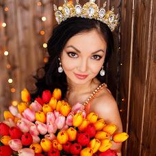 Wedding photographer Dmitriy Seregin (SereginDim). Photo of 18.02.2016