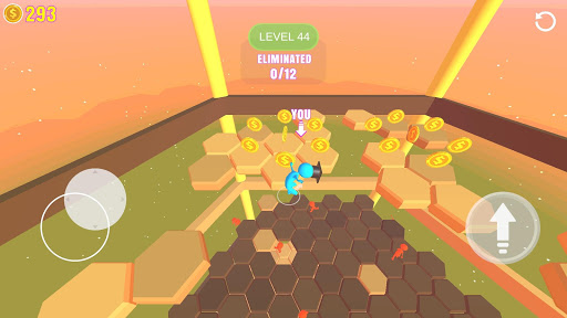 Fall Guys Hexagone  screenshots 11