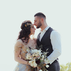 Wedding photographer Yuliya Dubina (YuliaDybina). Photo of 07.06.2017