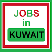 Jobs in Kuwait City