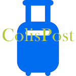ColisPost icon
