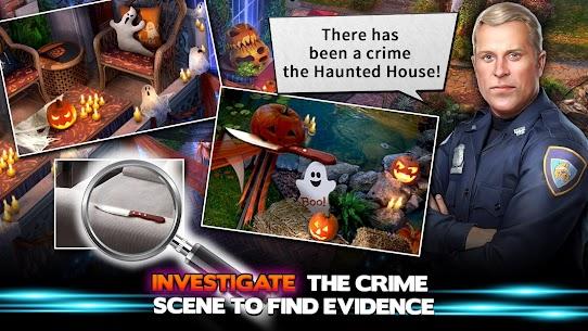 Homicide Squad MOD: Hidden Crimes (Unlimited Money) 7
