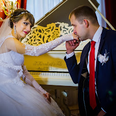 Wedding photographer Yuriy Yakimenko (fotografgomel). Photo of 07.02.2016