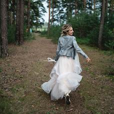 Wedding photographer Vasiliy Matyukhin (bynetov). Photo of 12.08.2019