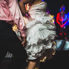 Wedding photographer Anddy Pérez (anddy). Photo of 13.02.2016