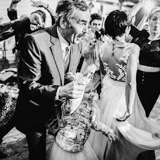 Wedding photographer Andrey Radaev (RadaevPhoto). Photo of 23.11.2016