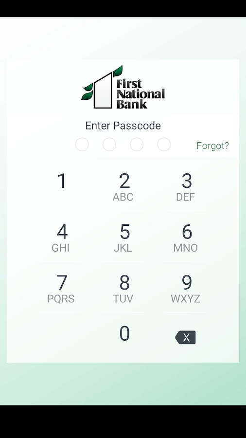 FNB Mobile Money- screenshot