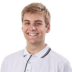 Shane Machon 12d Synergy Staff Portrait