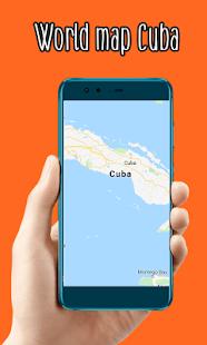 satelitska mapa sveta uzivo Karta svijeta Kuba, Aplikacije na Google Playu satelitska mapa sveta uzivo