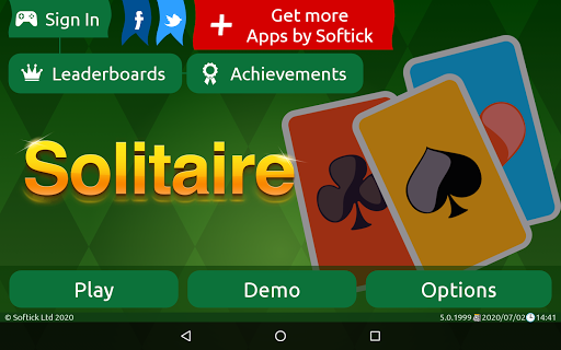 Freecell Solitaire 5.0.1792 screenshots 24