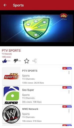 iTel TV - Watch Everything anywhere 1.09942 screenshots 5