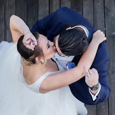 Bryllupsfotograf Vali Negoescu (negoescu). Foto fra 23.10.2016