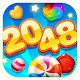 2048 Candy Holiday for PC-Windows 7,8,10 and Mac